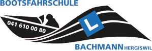 Bootsfahrschule Vierwaldstättersee Logo